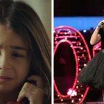 """Info Shqip: E keni parë në serial, por """"Melek"""" habit jurinë e """"One Voice"""" me zërin e saj (VIDEO)"""