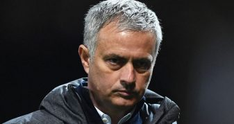 Info Shqip: Mourinhno: E meritova shkarkimin nga Manchester United