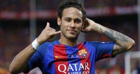"""Info Shqip: Neymar plas """"bombën"""": Nuk dua të luaj për PSG-në, bëra gabim që ika nga Barça"""