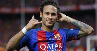 Info Shqip: Barça i vendos dy kushte Neymarit për rikthim në Camp Nou