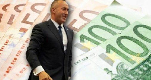 Info Shqip: Ja sa miliona euro ja humbi Serbisë Ramush Haradinaj për 57 ditë