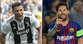 Info Shqip: Ronaldo apo Messi? Dybala flet si diplomat, Allegrin e ngre në piedestal