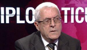 Info Shqip: Rama dhe ideja e rrezikshme e partneritetit strategjik me Serbinë