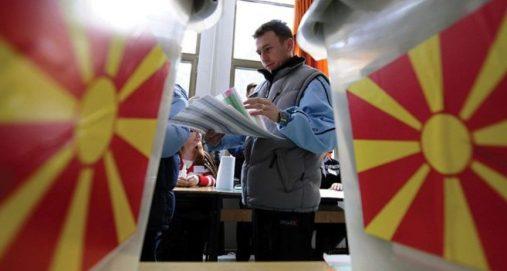 Info Shqip: Partitë opozitare shqiptare në Maqedoni të gatshme për mejdan