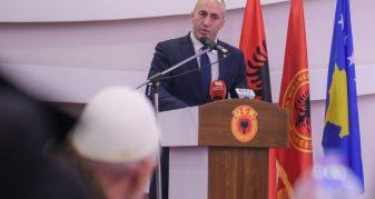 Info Shqip: Haradinaj: Njohja nga Serbia të vijë si kërkim falje për atë që i ka shkaktuar Kosovës