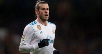 Info Shqip: Real Madrid konsideron shitjen e Gareth Bale