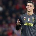 Info Shqip: Tifozët e Atleticos i fishkëllejnë gjatë gjithë ndeshjes, Ronaldo i ngacmon duke i treguar se sa Liga të Kampionëve i ka të fituara