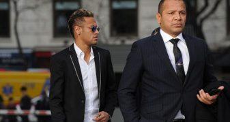 Info Shqip: Babai i Neymarit: Nuk kemi pasur kontakte me Barcelonën, zërat e largimit janë argëtuese