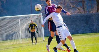Info Shqip: Shkëndija e mund Vardarin, FC Shkupi dhe Renova shpëtojnë në fund