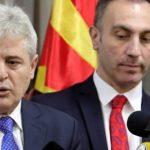 Info Shqip: Grubi: Favoriti im për President, Kryeministër, Kryeparlamentar është vetëm Ali Ahmeti