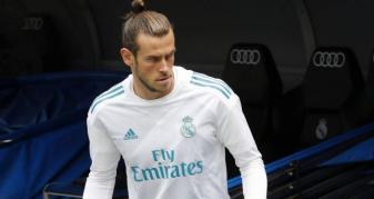 Info Shqip: E bujshme, Gareth Bale drejt Milanit!