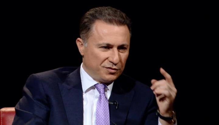 Orët e numëruara për heqjen e mandatit të deputetit Gruevski