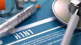 Info Shqip: Çfarë është gripi i H1N1 dhe cilat janë shenjat e tij?