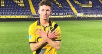Info Shqip: Talenti shqiptar shënon 5 gola në Holandë