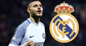 Info Shqip: Marca: Reali ka hequr dorë nga Icardi për shkak të Wandas