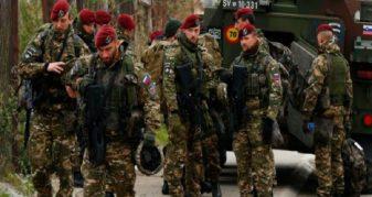 Info Shqip: 3000 mijë monitorues ruso-serb, në kufi! Shenja, për një konflikt të ri në Ballkan?