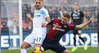 Info Shqip: Një gol aksidental dhe një magji përmbysin Lazio-n e Strakoshës, fitore për Veselin dhe Empoli-n