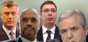 Info Shqip: Marrëveshja e rrezikshme dhe destabilizuese