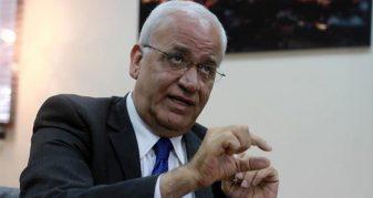 """Info Shqip: """"Izraeli dhe SHBA punojnë në shembjen e autoritetit palestinez"""""""