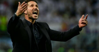 Info Shqip: Simeone frikëson Juventus-in: Është i papërmbajtshëm, një kafshë e vërtetë!