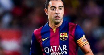 Info Shqip: Xavi thuhet se ka pranuar të bëhet trajner i Barcelonës