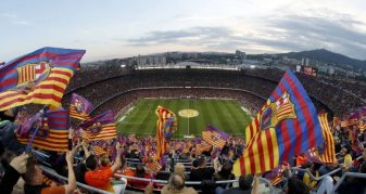 Info Shqip: Barcelona, 120 milionë euro për një sulmues kampion bote