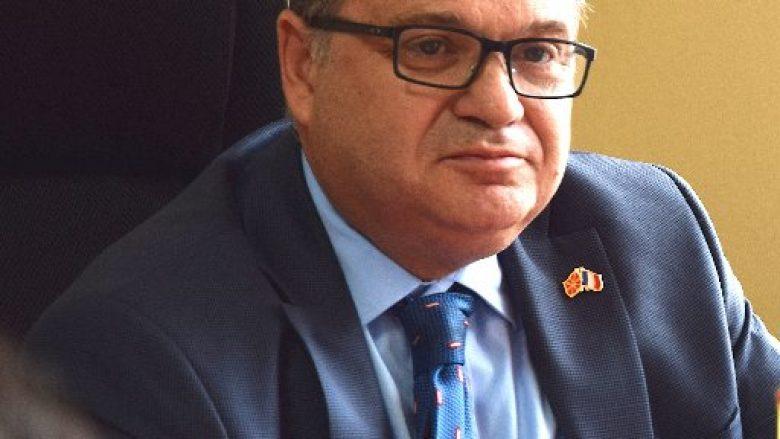 Ambasadori francez  Rruga e Maqedonisë së Veriut për në BE nuk do të jetë e lehtë
