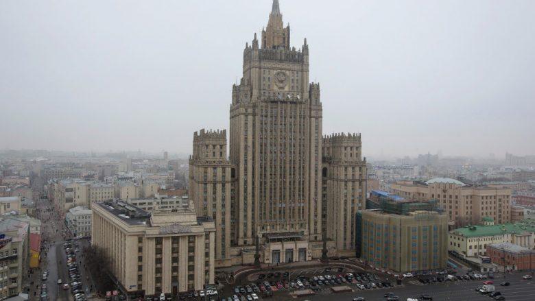 Rusia e pranon emrin e ri të Maqedonisë së Veriut