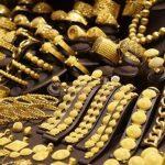 Info Shqip: Tentoi të ikte me zinxhirin e arit, dyert e argjendarisë iu mbyllën dhe mbeti brenda (VIDEO)