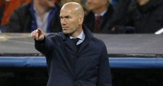 Info Shqip: Zidane: I kam 25 futbollistë, më duhet të llogaris në të gjithë ata
