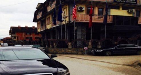 Info Shqip: Dorëhiqet funksionari i lartë i BDI-së nga Tetova (FOTO)