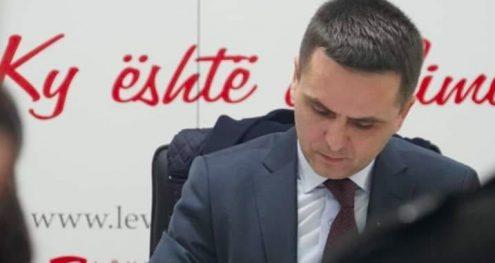 Info Shqip: Edhe Lëvizja BESA paralajmëron protesta anti-qeveritare