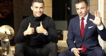 Info Shqip: Kush është gjuajtës më i mirë i goditjeve të lira, Ronaldo apo Del Piero?