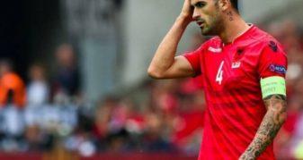 Info Shqip: Hysaj te Roma? Flet agjenti i lojtarit