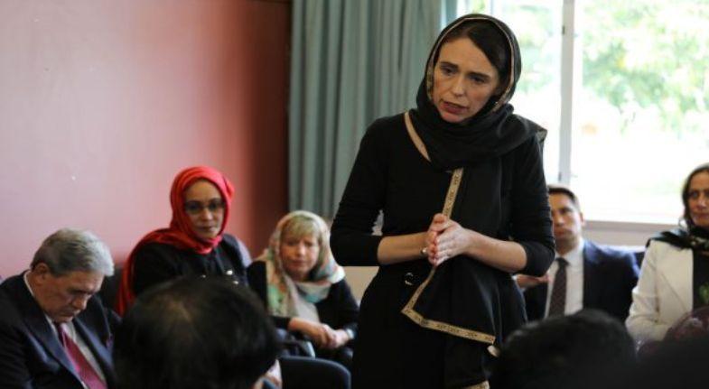 kryeministrja-e-zelandes-se-re-nis-fjalimin-ne-kuvend-me-selam-alejkum