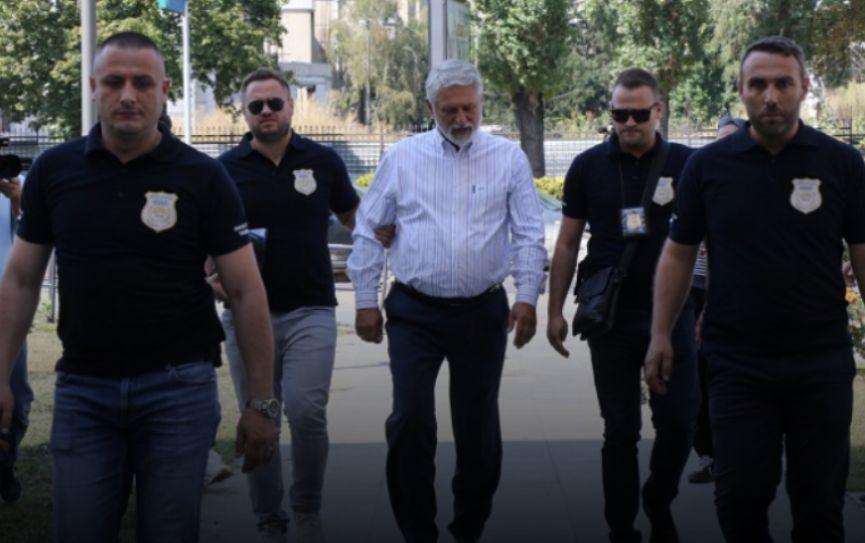Keqpërdorim i detyrës zyrtare e dërgon në burg ish kryetarin e komunës Karposh