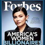 Info Shqip: Kylie Jenner, zyrtarisht miliarderja më e re në botë