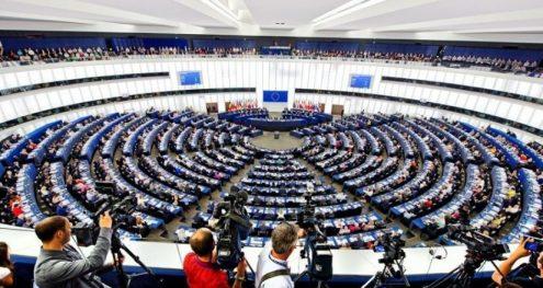 """Info Shqip: Parlamenti Europian voton """"pro"""" ekstradimit të Gruevskit nga Hungaria"""