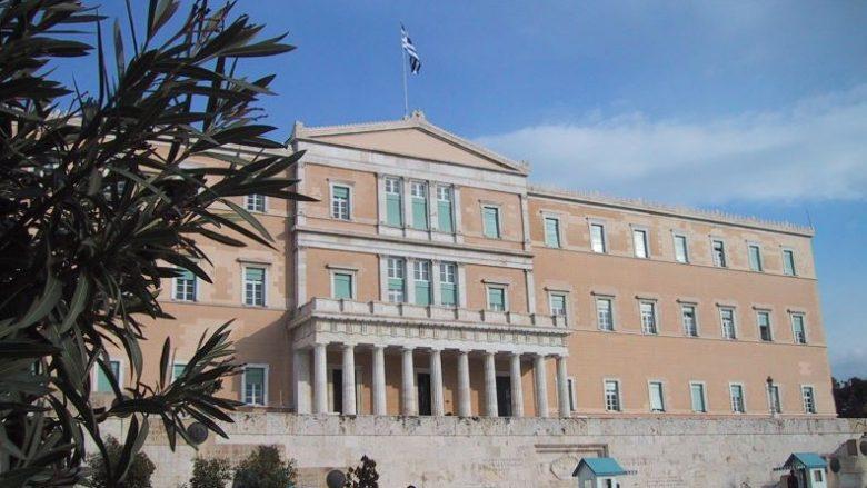 Në Greqi diskutohet bashkëpunimi strategjik me Maqedoninë e Veriut