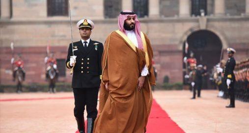 Info Shqip: Princi saudit Ben Salman heshti disidentët me operacione të fshehta