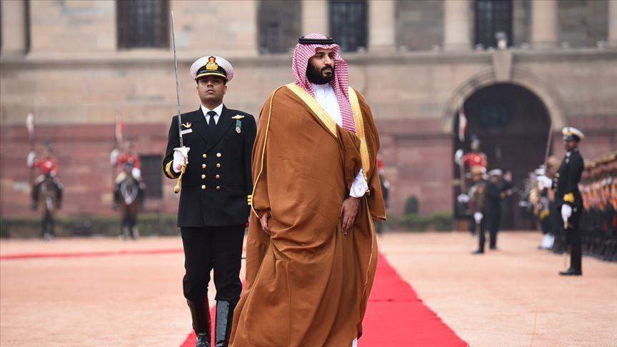 Princi saudit Ben Salman heshti disidentët me operacione të fshehta