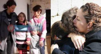 Info Shqip: Humbën prindërit në aksident, Olta Xhaçka vendos të kujdeset për 4 motrat nga Peshkopia