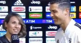 Info Shqip: A do largohesh nga Juventusi? Ronaldo jep përgjigjen përfundimtare (VIDEO)