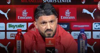 Info Shqip: Gattuso shumë afër skuadrës së madhe italiane