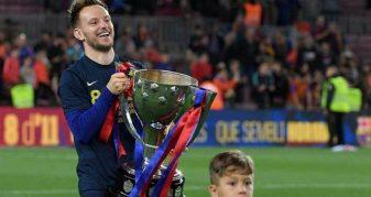 Info Shqip: Rakitic dëshiron kalimin te Juventusi