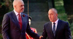 Info Shqip: Ramë, kërkoi falje Kosovës dhe mbylle për ca kohë gojën gënjeshtare