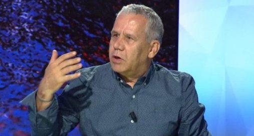 Info Shqip: Kim Mehmeti: Ali Ahmeti është përçarësi më i madh i shqiptarëve të Maqedonisë!