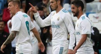 Info Shqip: Ylli i Real Madridit jep lajmin e shumëpritur