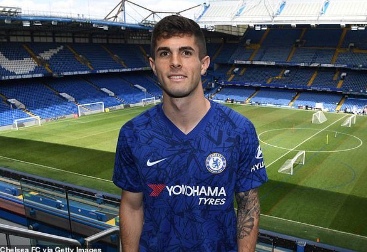 Chelsea prezanton blerjen e vetme për këtë sezon