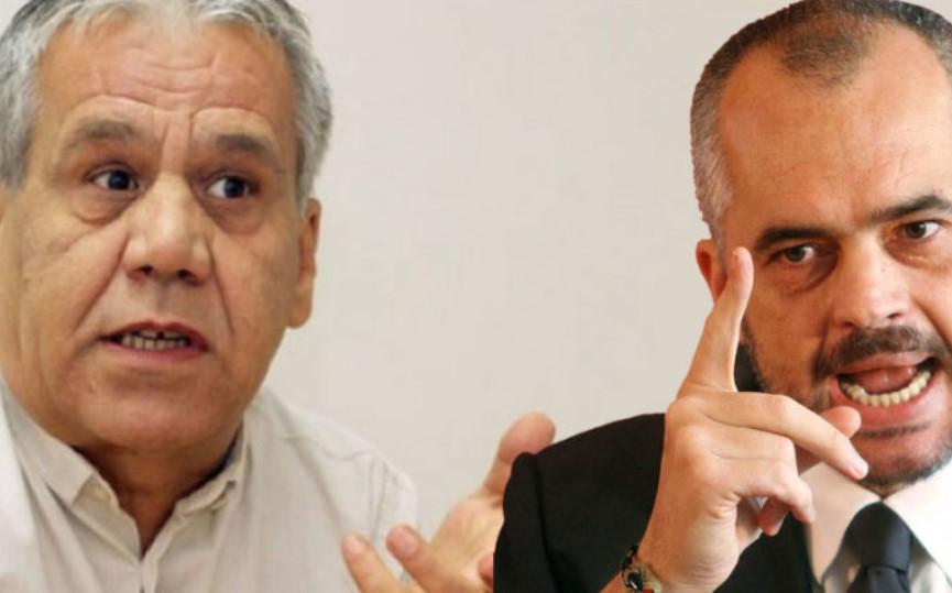 Shpërthen keq Kim Mehmeti: Rama me probleme mendore. Si mund ta durojnë shqiptarët një kryeministër të tillë?!